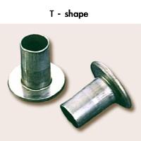 T - shape