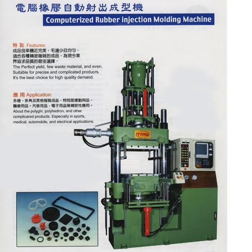 Vertical drum-type 11-way boring & tapping machines