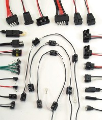Cens.com Cables & Wires for Auto/ Motorcycles Including Lamp Wires, Booster Cables KAI PIN ENTERPRISE CO., LTD.