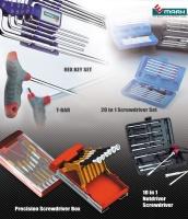 hand tools combination set