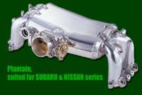 加大型進氣歧管 (適用SUBARU車系)