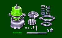 排气泄压阀 - GTⅡ 50mm