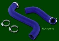 冷却-上下水管 (各车型对应) (橡胶纤维)