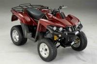 250cc utility