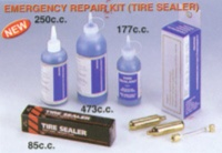 Cens.com EMERGENCY REPAIR KIT (TIRE SEALER) 裕仁工業科技股份有限公司