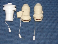 Cens.com One Bulb light socket AARAY TRADING CO., LTD.