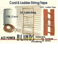 Cens.com Cord & Ladder String / Tope 優品窗簾有限公司