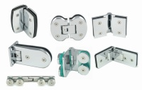 Cens.com Shower Hinges G-AUSPICE INTERNATIONAL CO., LTD.