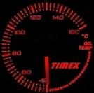 Engine Temperature Gauges
