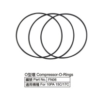Compressor-O-Rings