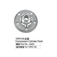Compressor Cylinder Parts