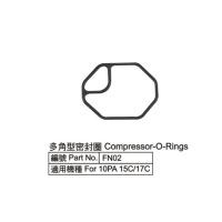 Cens.com Compressor-O-Rings YI GUAN PRECISION CO., LTD.