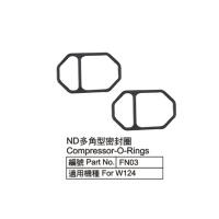 ND多角型密封圈