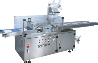 Plaster Packing Machine (For Packing Mediated Plaster And Dressing)