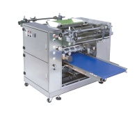 Cool Pad Dressing Making Machine