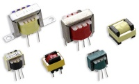 Cens.com Audio Transformer YNG YUH ELECTRONIC CO., LTD.
