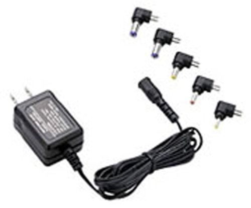 AC/DC Switching Power Adapter