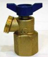 Forged Brass Low Pressure Quarter Valves