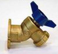 Forged Brass Low Pressure Quarter Valves