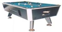 P PALMER POOL TABLES