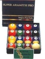 The Standard of Billiard Industry