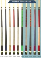Palmer House Cues