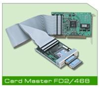 Card Master FD2/468