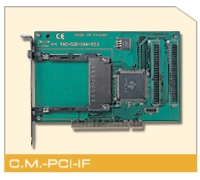 Cens.com C.M.-PCI-IF PRESTICO ASSOCIATED CORP.