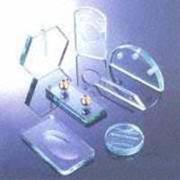 特殊訂製的浴室玻璃配件