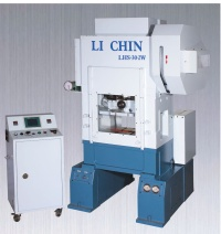 High Speed Precision Press (H-Type) (SPM 550)