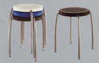Noodly Stool