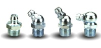 NPT PIPE THREADS FITTINGS