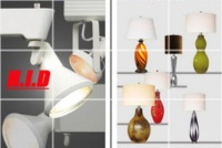 Spotlights / Table Lamps