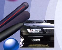 Bumper Protector Molding