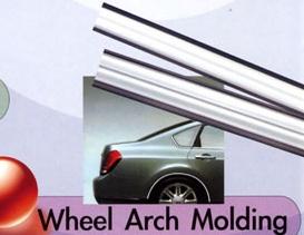 Wheel Arch Molding