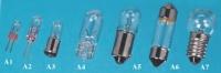 Xenon / Kypton Lamps