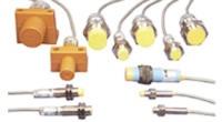 電感型/靜電容型近接開關