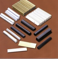 Woodgrain Plastic Moldings