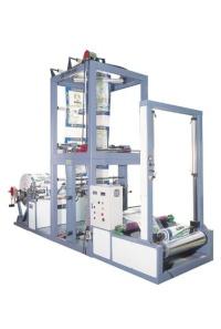 Gusseting & Rotating Machine