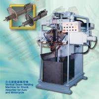 立式避震器輪焊機