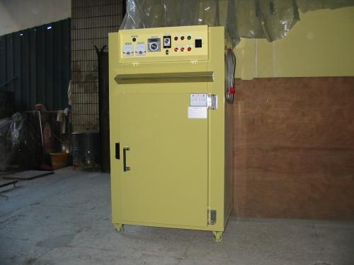 精密型熱風烤箱