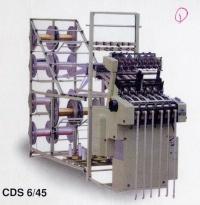 Automatic needle looms