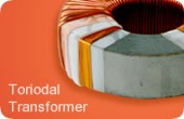 Cens.com Toroidal Transformer DINKLE ENTERPRISE CO., LTD.