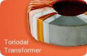 Toroidal Transformer