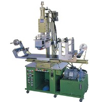Hydraulic Roller Transfer-Printing Hot-Stamping Machine