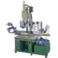 Hydraulic Roller Transfer-Printing Hot-Stamping Machine