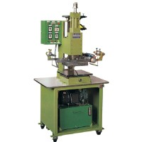 Hydraulic Gilding Machine