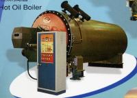 Hot Oil Boiler