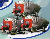 Compact Boiler
