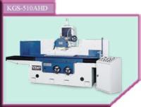 KGS平面磨床 / 三轴自动系列 - 立柱移动式